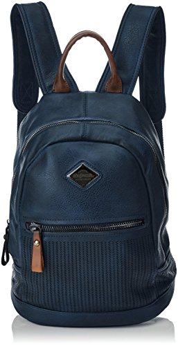 Imagen de refresh 83111.0, bolso  para mujer, azul navy , 26x30x13 cm w x h x l