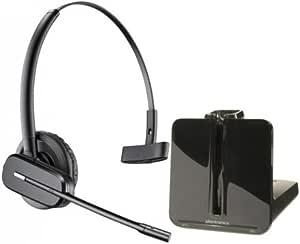 Yealink Sip T46s Dect Schnurloses Mono Headset Mit Elektronik