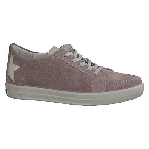 Ricosta 8103700-327, Sneaker bambine viola Violett Rosa