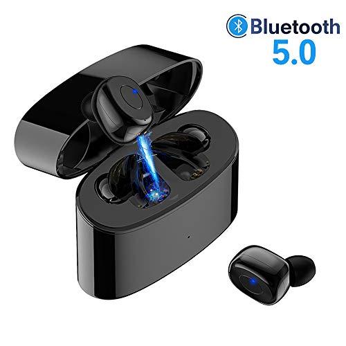 Sky Karte Pairing Aufheben.Bluetooth Earbuds Joygeek V5 0 True Wireless Earbuds 24h Playtime Deep Bass Stereo Sound Tws In Ear Earphones With Mic Instant Pairing Headphones