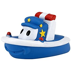 Nuby Bath Boat Floaties Bath Toys, Pack of 2