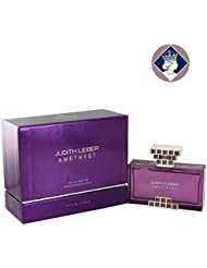 Judith Leiber Amethyst 75ml/2.5oz Eau de Parfum Spray Perfume Fragrance for Her