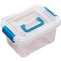Kreativ Portable Aufbewahrungsbox Medizin Kit Reise Medical Box-Blau preisvergleich bei billige-tabletten.eu