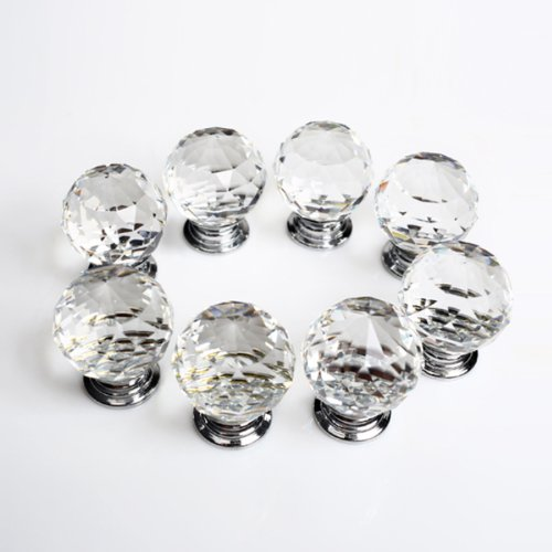 Revesun 8PCS/LOT Diameter 50mm C...