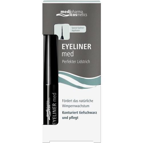 Medipharma cosmetics Eyeliner Meyer 3 ml
