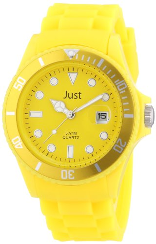 Just Watches 48-S5457-YL - Orologio unisex