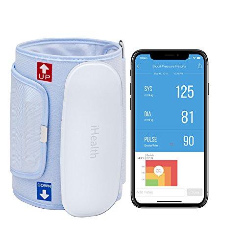iHealth BP5 Wireless misuratore di pressione professionale