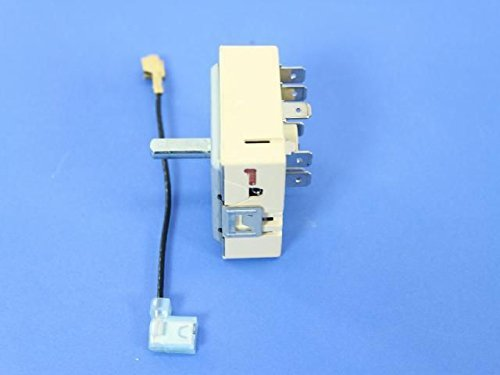 Whirlpool Part Number 12002121: SWITCH-INF by Whirlpool