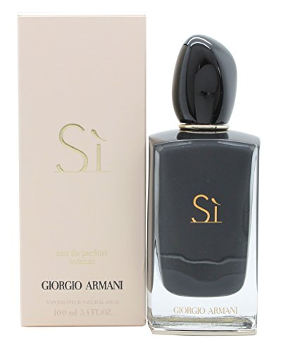 Giorgio Armani Sì Eau de Parfum Spray - 100 ml