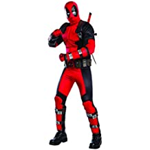 Deadpool coleccionistas de disfraces Edición Standard