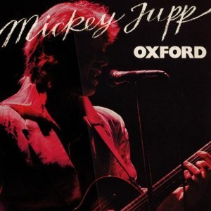 Oxford (1980) / Vinyl record [Vinyl-LP]