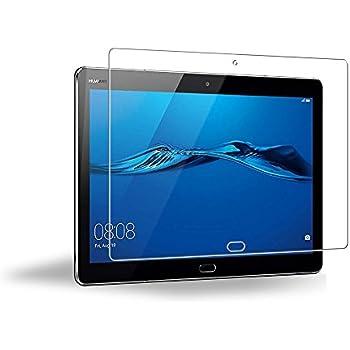 kwmobile 2X Huawei MediaPad M3 Lite 10 Folie - Full