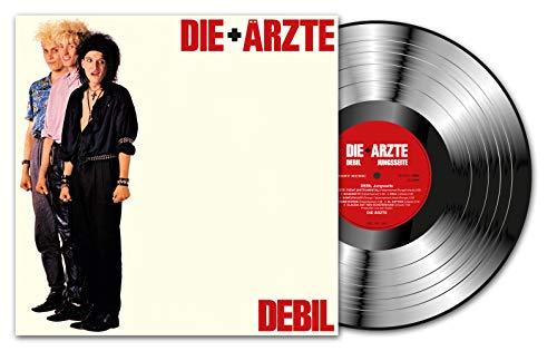 Preisvergleich Produktbild Debil [Vinyl LP]