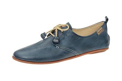 PikolinosCalabria 917 - Scarpe stringate Donna Blue