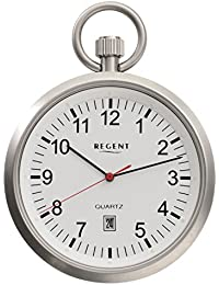 Regent Pocket Watch Date 32P409