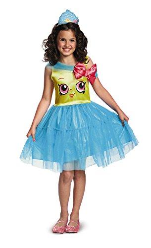 - Queen Of Cupcakes Kostüm
