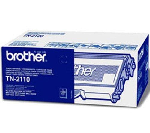 Preisvergleich Produktbild Brother Original Tonerkassette TN-2110