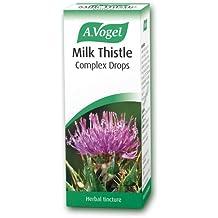 A.Vogel, Milk Thistle Complex - 100ml