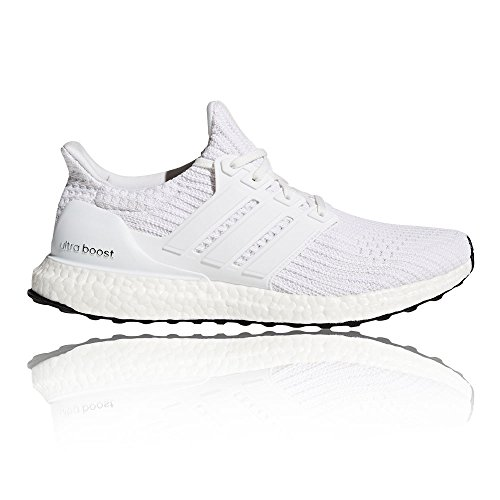 adidas Ultra Boost 4.0 Triple White 44