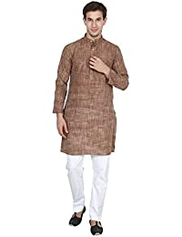 d9a9ce585e235 Amazon.in  Browns - Kurta Sets   Ethnic Wear  Clothing   Accessories