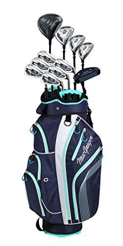 MacGregor Golfschläger DCT2000 Damen Golf Set im Test