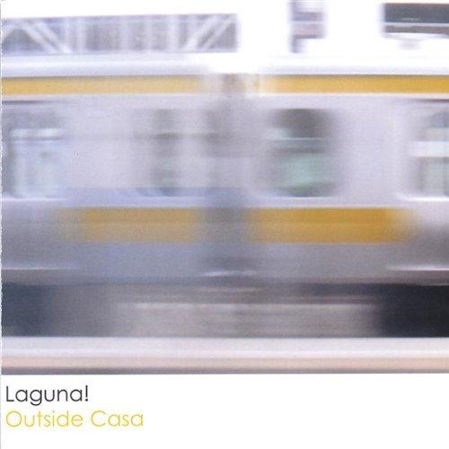 Message (Casa De La Laguna)