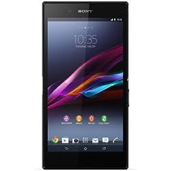 Sony Xperia Z 16Go Noir-Smartphone Sim Unique, Android, MicroSIM, Edge, GPRS, GSM, HSPa +, bâton