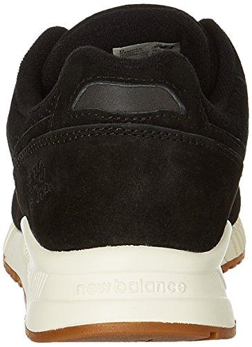 New Balance M530 Schuhe Schwarz