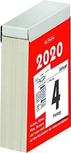 Calendario Filosofico 2020 Dove Si Compra.Calendario A Strappo Da Muro Giornaliero Grandi Sconti