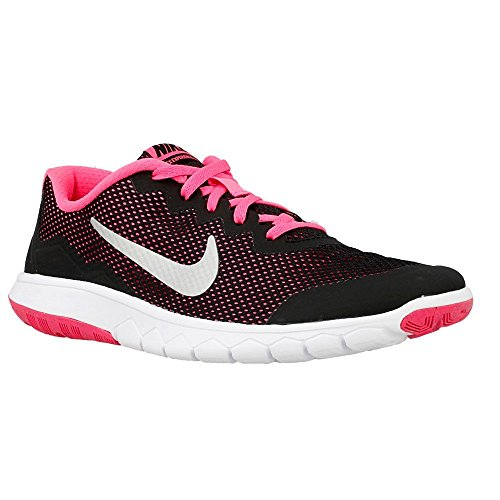 Kd Kinder Nike (Nike Kinder Kd Vulc (gs) Turnschuh Schuh-kühlen Grau / Atom-Mango-6)