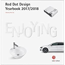 Working 2017/2018: Red Dot Design Yearbook 2017/2018
