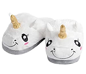 Pantuflas Zapatillas de Estar en
