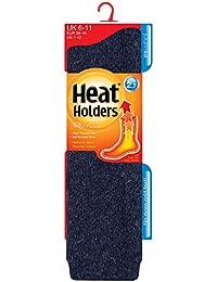 Homme LONGUE LAINE 2,7 Tog origine des détenteurs de chaleur thermiques Chaussettes, 39-45 eur