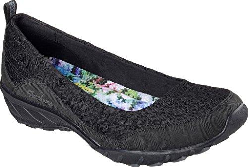 Sport scarpe per le donne, colore Nero , marca SKECHERS, modello Sport Scarpe Per Le Donne SKECHERS SAVVY WINSOME Nero Nero