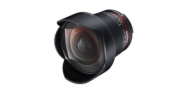 Samyang Sy14 Mft 14 Mm F2 8 Ultra Wide Micro Four Camera Photo