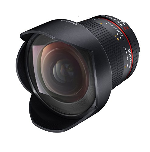 Samyang 14mm F2.8 Objektiv Micro Four Thirds - 3
