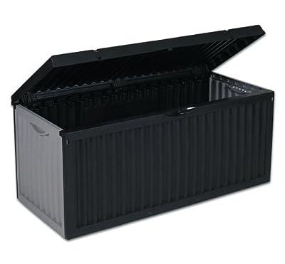 Auflagenbox 120x52x54cm Anthrazit von Profiline