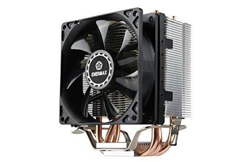 Enermax CPU-Kühler N31 Power, 9cm (ETS-N31-02) (Cpu-lüfter Fm2)