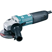 Makita GA5040C - Mini-Amoladora 125 Mm 1400W