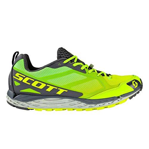 Scott Scarpe Running T2kinabalu 3.0GREEN
