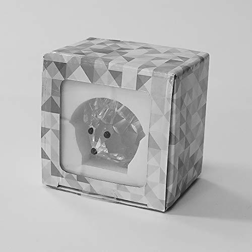 Zoom IMG-2 centauria riccio animali in cristallo
