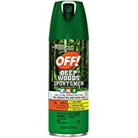 Off! Off Deep Woods Sportsmen - 6 Oz by OFF! preisvergleich bei billige-tabletten.eu