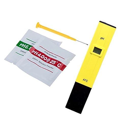 Digital testeur de pH de l