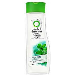 Herbal Essences Clearly Naked (0%) Volumising Shampoo 200ml