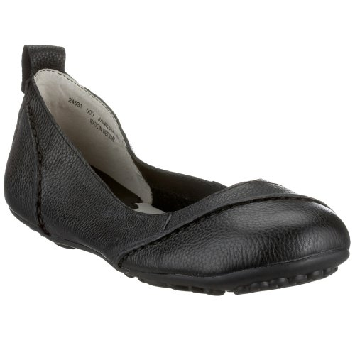 hush-puppies-janessa-damen-ballerinas-black-schwarz-40-65-uk