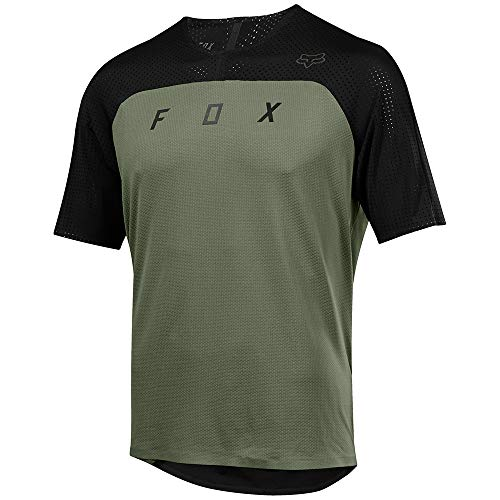 Fox Livewire SS Jersey, fatigue, Taille M