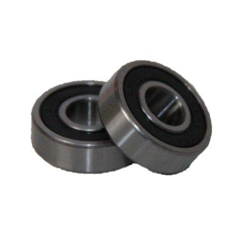 Preisvergleich Produktbild Felgen Kugellager - Set (2 Stück) Ersatzteil für SXT Elektro Scooter