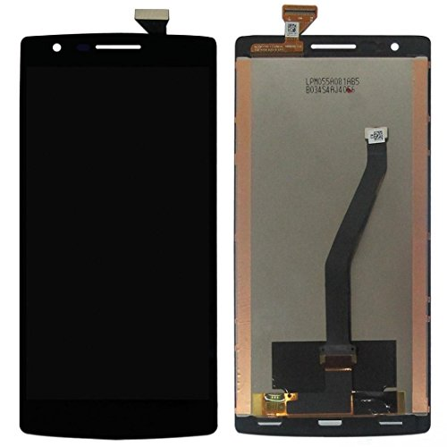 OnePlus SKILIWAH LCD Screen Display + Touch Panel Digitizer Assembly One 1+ A0001 ~ UK