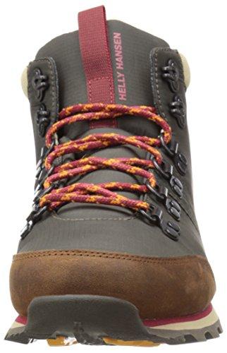 Helly Hansen Uomo Skage Sport Scarpe di sicurezza Marrone (Espresso/Crazy Horse)
