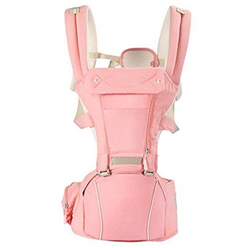 L YPorte-bébé ergonomique Four Seasons Tabouret multifonctionnel pour bébé  - Écharpe pour 3- 36 94a5112bc65